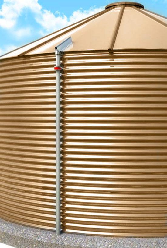 Liquidator Yaktek Industries Water Tank Level Indicators